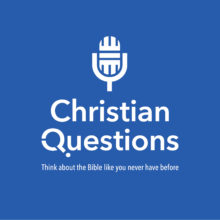 Christian Questions lblue ogo