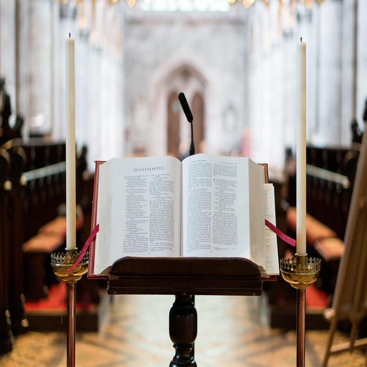 What Makes a Christian Leader?