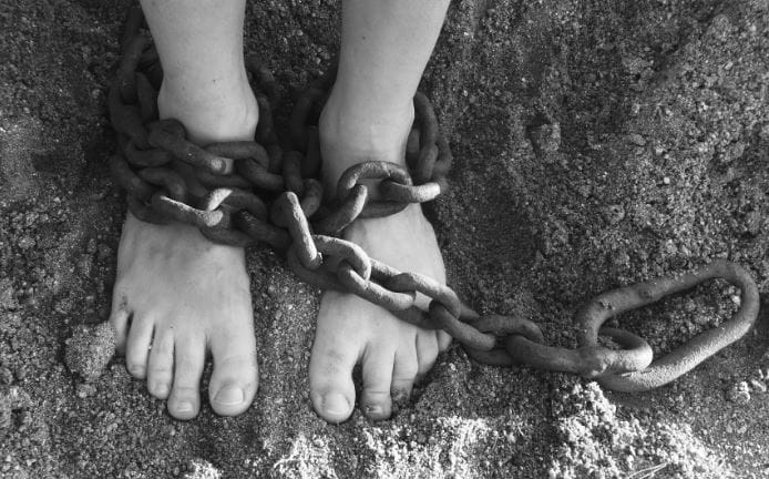 Did God Ever Sanction Slavery?