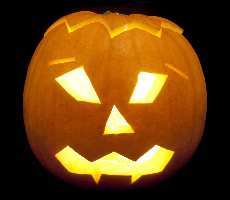 Should Halloween Make Us Happy?