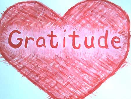Got Gratitude?