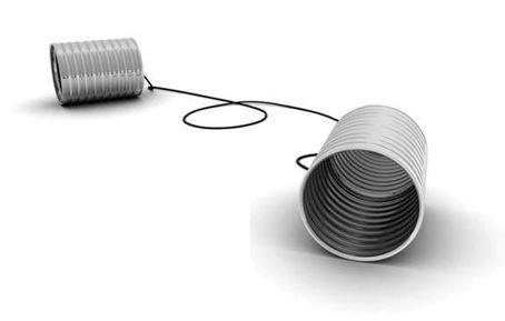 Communicate Much?