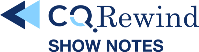 CQRewind Notes Logo