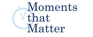 moments that matter logo