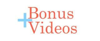 bonus videos logo