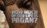 paganism, pagan