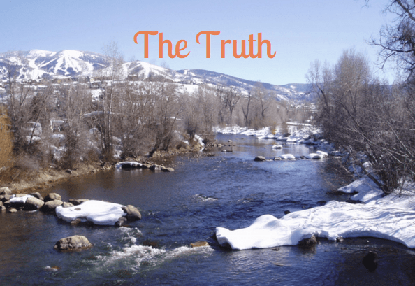 "How is Jesus ""The Truth""? (Part II)"