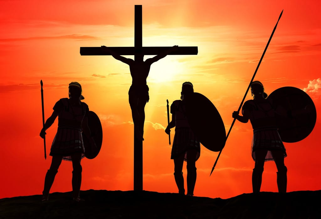 What is the Legacy of Jesus' Death and Resurrection ...