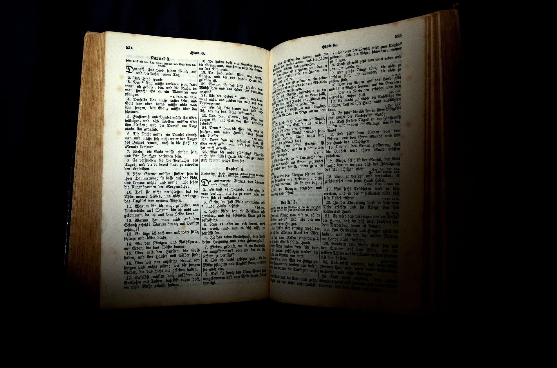 VIDEO:  CQ BIBLE 101 – How to Study the Bible and Have it Make Sense