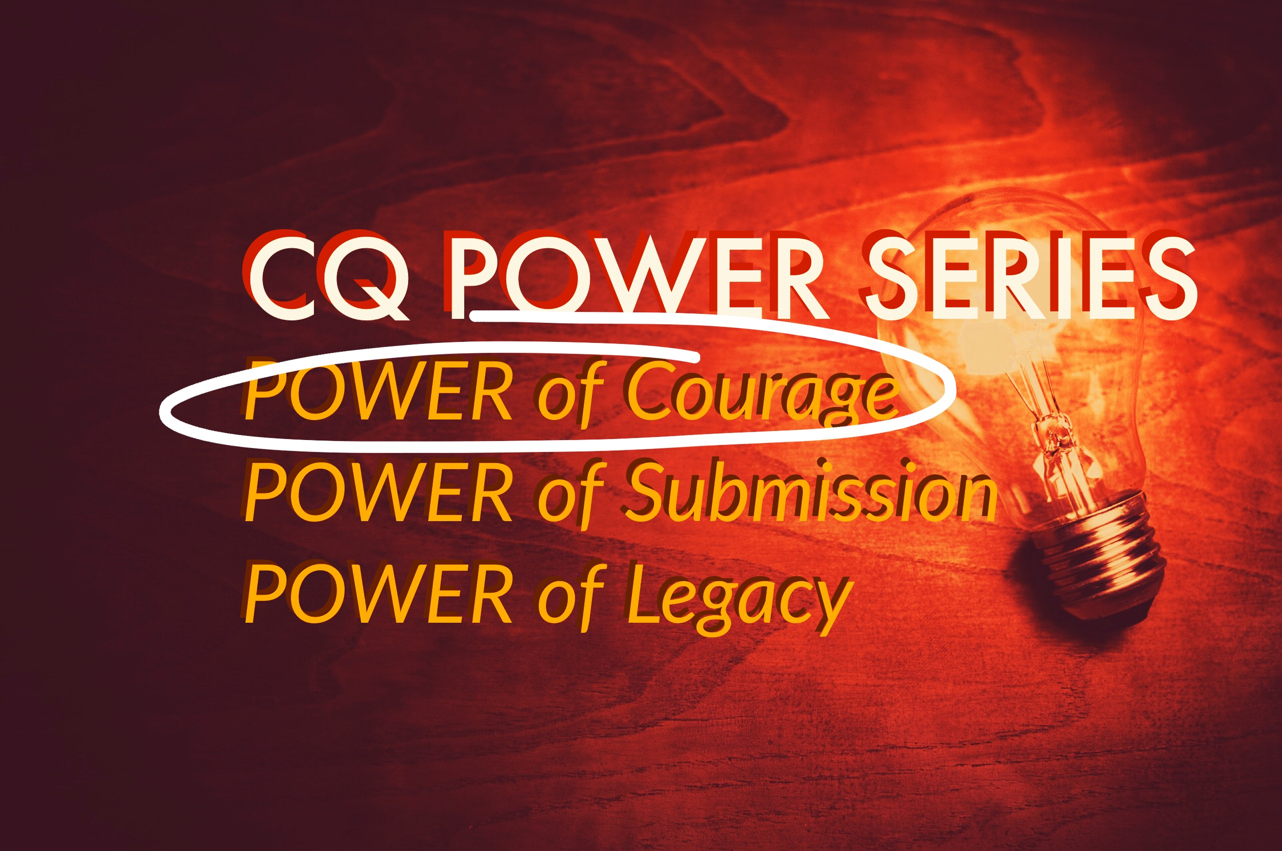 Elijah Part I The Power Of Courage Christian Questions Bible Podcast
