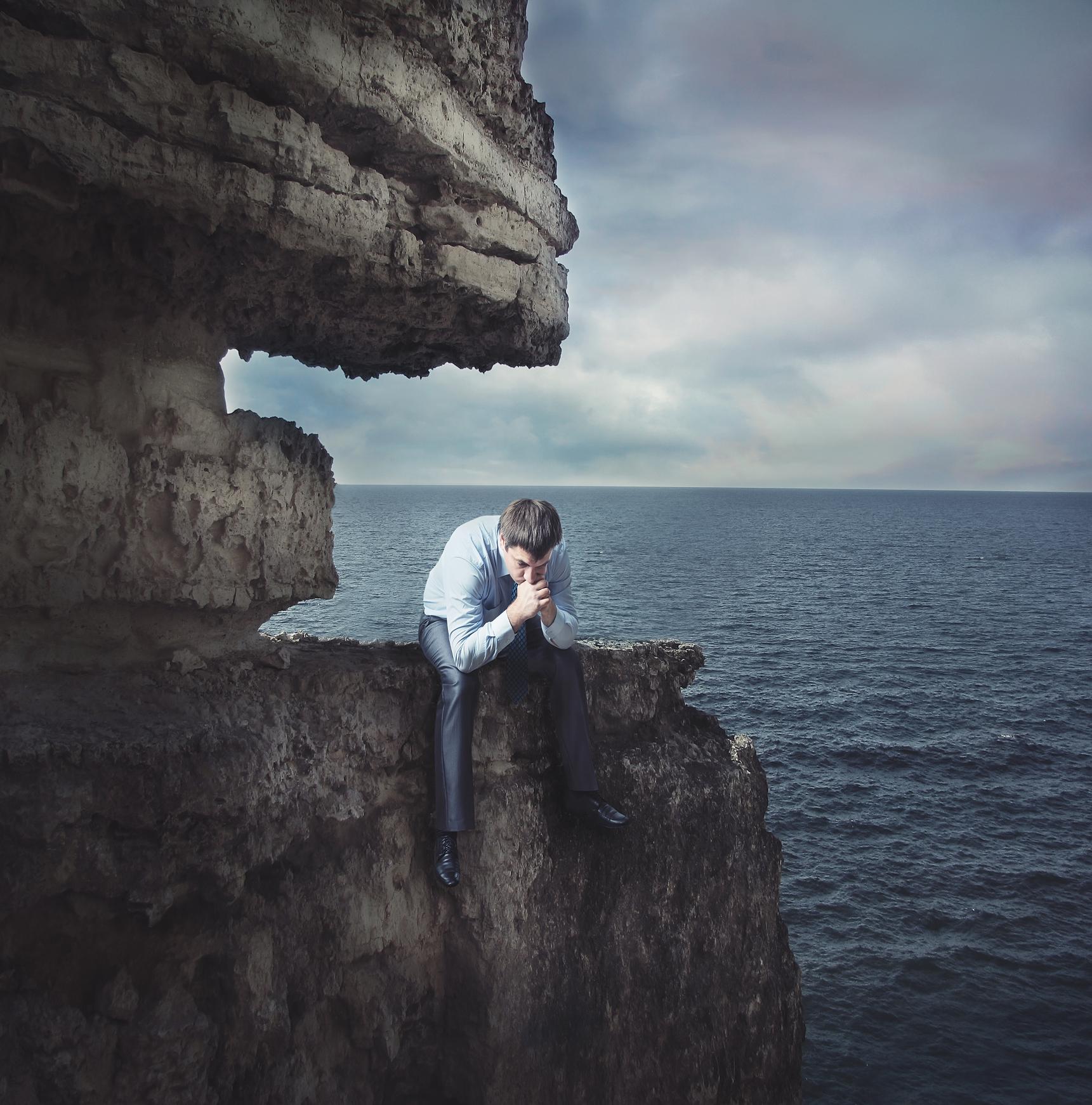 How Do You Manage Failure? (Part I)