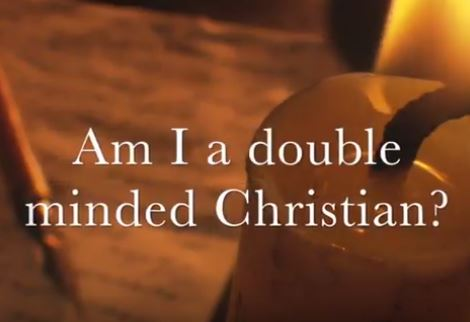 VIDEO: Moments that Matter – Am I a Double-Minded Christian?
