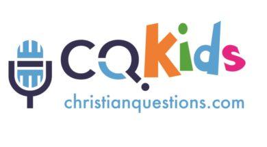 CQ kids logo