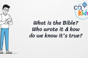 kids-who-wrote-the-Bible