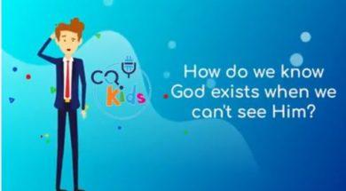 kids-God-exists