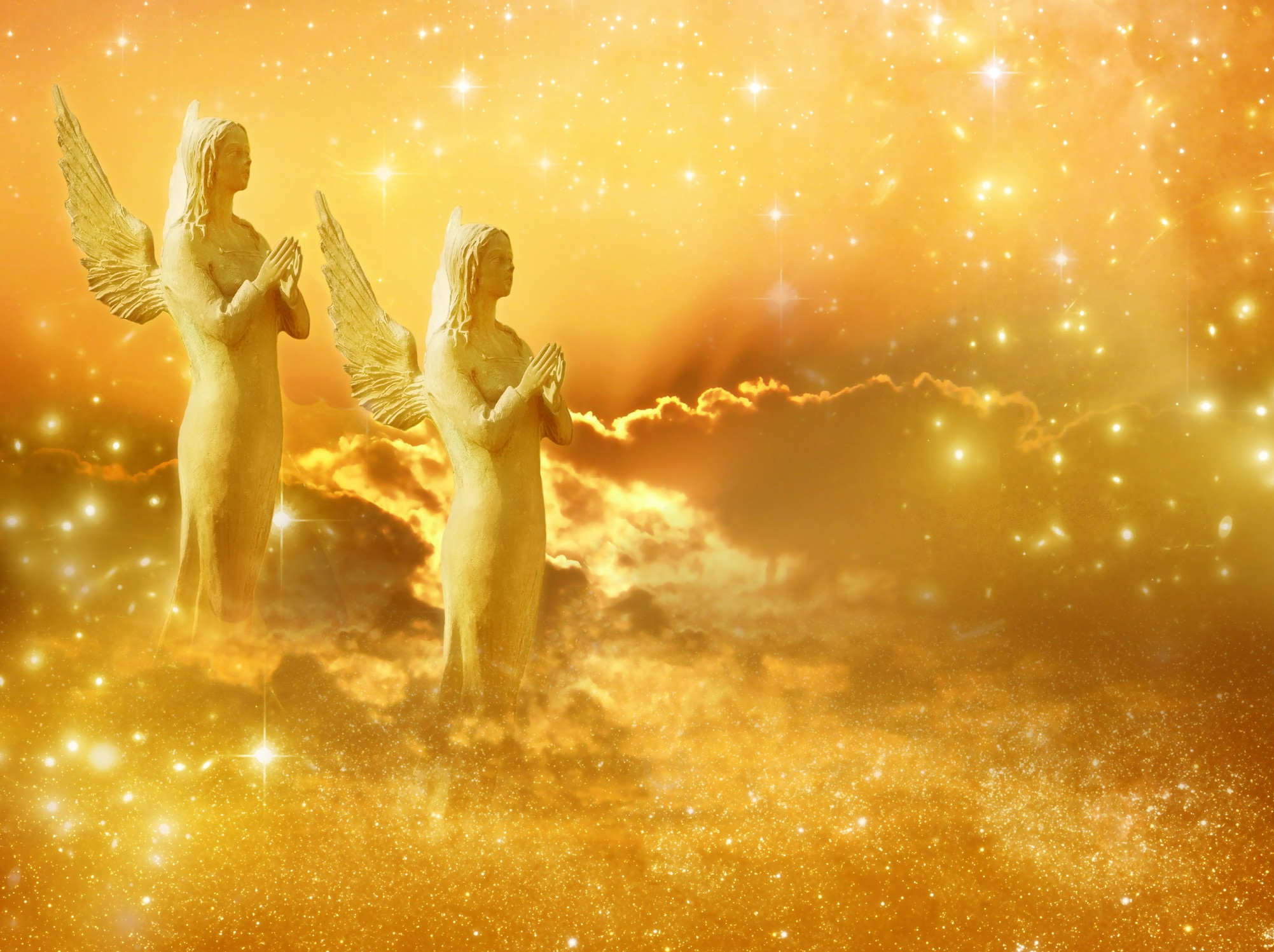 VIDEO: Moments that Matter – How Do Angels Help Us in Daily Life?