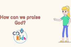kids-praise-God
