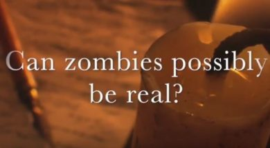Can zombies be real