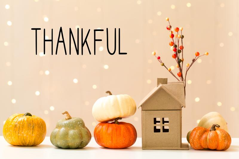 How Can We Be Truly Thankful?