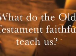Old Testament faithful