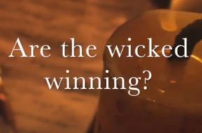 are the wicked winning