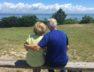 Couple on Martha's Vineyard