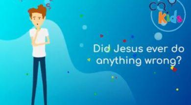 kids-Jesus-do-anything-wrong