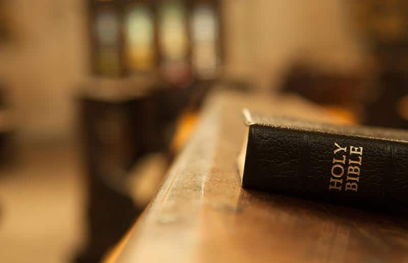 Contradictions (Part I): Does the Bible Contradict Itself?