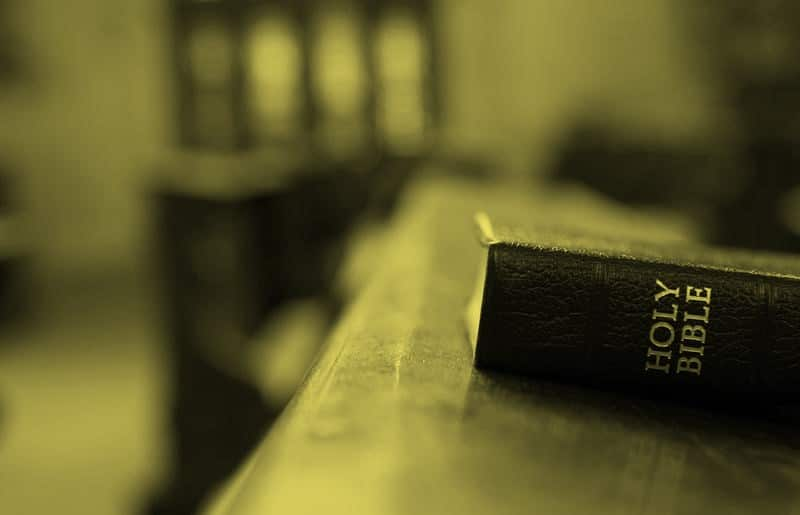 Contradictions: (Part II) Does the Bible Contradict Itself?
