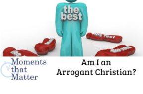 mtm arrogant