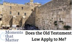 mtm old testament law