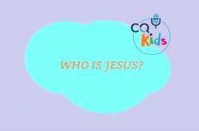 kids who is jesus