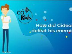 kids Gideon