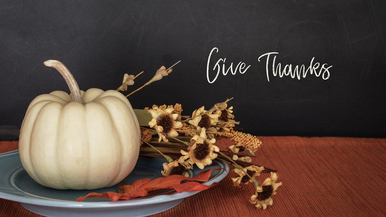 VIDEO: How Can We Be Thankful When Life is So Hard?