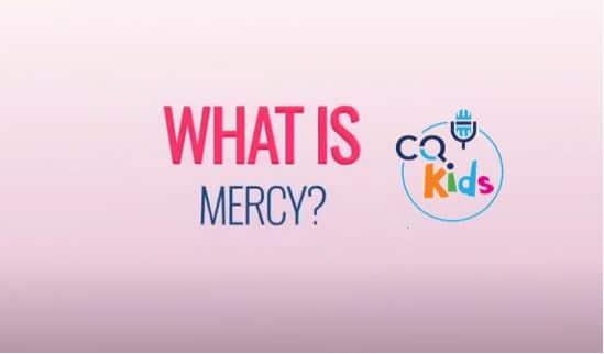 kids mercy