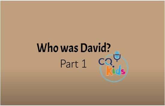 kids David part 1
