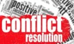 conflict resolution part II