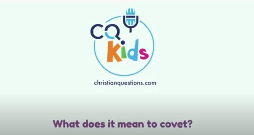 kids covet
