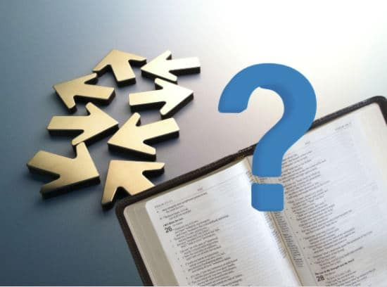 Has the Bible Been Mistranslated and Misunderstood? (Part V)