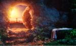 Jesus' resurrection change heaven & earthe heaven