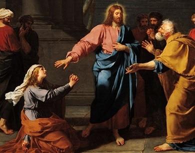 challenged jesus1